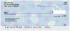 Colorful Sea Turtles Personal Checks | ANI-005