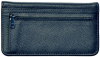 Blue Leather Zippered Cover | CLZ-BLU01