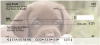 Chocolate Labradors Personal Checks | DOG-09