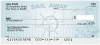 Sail to Paradise Personal Checks | GEP-90