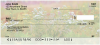 Wildflowers In Bloom Personal Checks | SCE-15