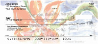 Love & Friendship Personal Checks by Amy S. Petrik | AMY-16