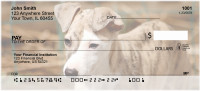 Whippet Personal Checks | DOG-36