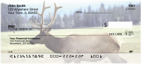 Elk Personal Checks | GCB-26