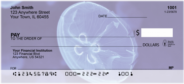 Jellyfish Personal Checks | ANI-37