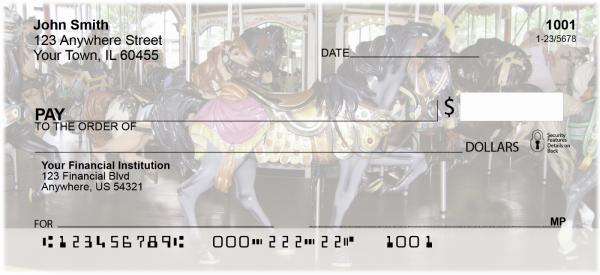 Carousel Series One Checks