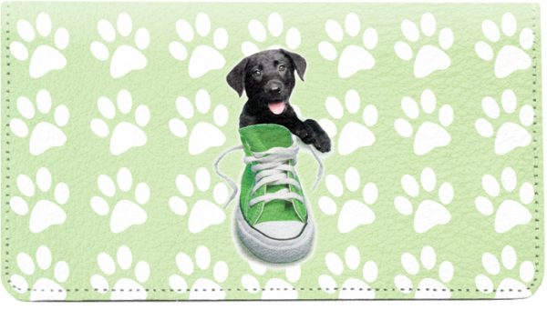 More Sneaker Pups Keith Kimberlin Leather Cover