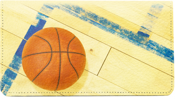 Basketball Leather Cover