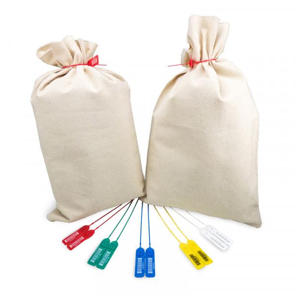 Canvas Bag Bonus Set