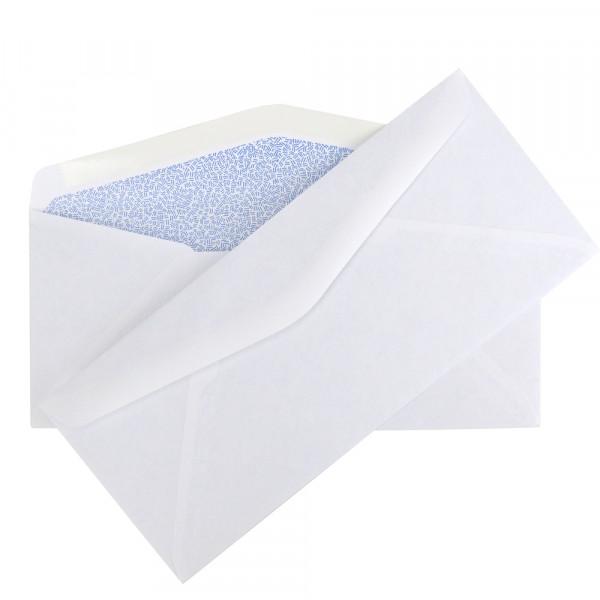 #10 Security Envelope, 4 1/8'' x 9 1/2''