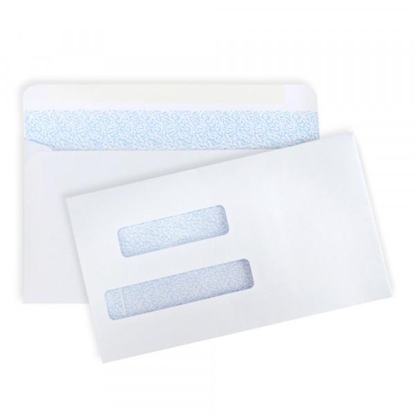 Wallet Check Envelope 6 3/16 x 3 1/2