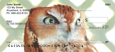 Here is an example of custom Owl Checks