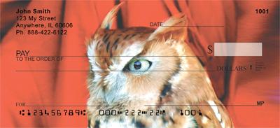 Screech Owl Checks