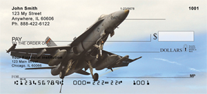 FA-18 Aircraft Personal Checks