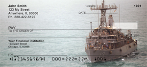 USS Dextrous Personal Checks