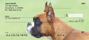 Boxer Checks - Boxer Personal Checks