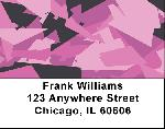 Urban Camouflage Address Labels - Camo Labels