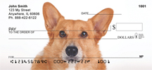 Corgi Checks - Corgis Personal Checks
