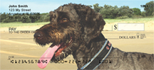 Labradoodle Checks - Labradoodles Personal Checks