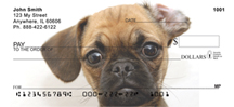 Puggles Personal Checks - Puggle Checks