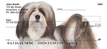 Lhasa Apso Checks - Lhasa Apso Personal Checks
