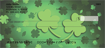 Shamrock Checks - Shamrocks Personal Checks