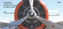 Warbird Radial Engines Personal Checks - Warbirds Checks