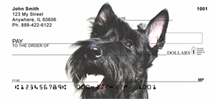 Scottish Terrier Checks - Scottish Terrier Personal Checks