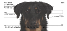 Beauceron Checks - Beauceron Personal Checks