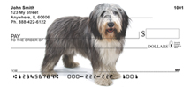 Sheepdog Checks - Old English Sheepdog Personal Checks