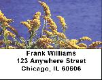 Waters Edge Labels - Waters Edge Address Labels