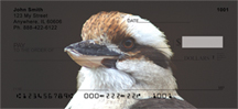 Kookaburra Checks - Kookaburras Personal Checks