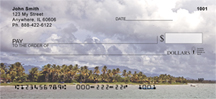 Puerto Rico Coastal Scene Personal Checks