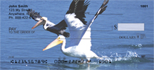 Pelican Checks - Pelicans Personal Checks