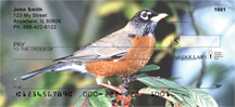 Robin Checks - Robins Personal Checks