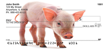 Piglet Checks - Piglets Personal Checks