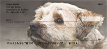 Cairn Terrier Checks - Cairn Terrier Personal Checks