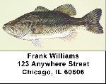 Bass Labels - Bass Address Labels