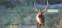 Elk Checks - Elk Personal Checks