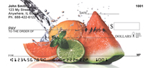 Fruit Checks - Fruit Splash Personal Checks
