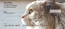 Manx Checks - Manx Cats Personal Checks