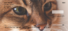 Somali Checks - Somali Cats Personal Checks