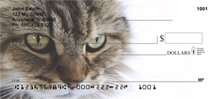 Ragamuffin Checks - Ragamuffin Cat Personal Checks