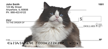 Ragdoll Checks - Ragdoll Cat Personal Checks