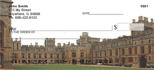Castles Checks - More Windsor Castle Personal Checks